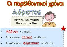 Grammar, Language, Family Guy, Comics, School, Fictional Characters, Classroom Ideas, Greek, Languages