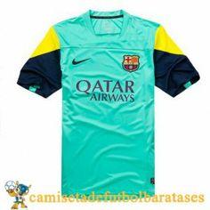 Camisetas Barcelona entrenamiento 2013-2014
