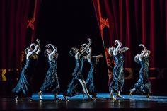 Venusberg Dancers © ROH