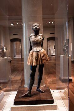 Degas. National Gallery of Art - Washington DC by pam3la, via Flickr