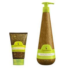 Macadamia Natural Oil Nourishing Leave In Cream | Hair | BeautyBay.com
