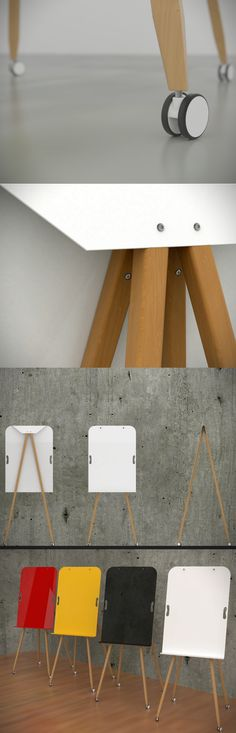 wroom! flipchart, design, visualization, rhino 3D