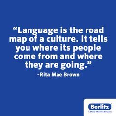 Choose from a selection of language classes and courses at one of our Berlitz language schools or take an online language class with us. Funky Quotes, Language Quotes, Language School, Learn A New Language, Writing Quotes, Make Sense, Fun Facts, Motivational Quotes, Writer