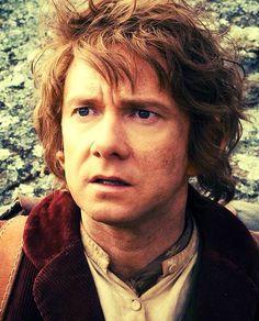 Martin Freeman on the set of The Hobbit: Desolation of Smaug. // Poor, bewildered little Hobbit! Fellowship Of The Ring, Lord Of The Rings, Martin Freeman, The Misty Mountains Cold, Misty Eyes, Jackson, Concerning Hobbits, Bagginshield, O Hobbit