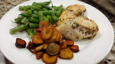 Let E's Kitchen help you prepare this jazzy meal when you visit for cooking lessons! #EatLafayette