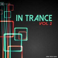 In Trance Vol.2 ACiD WAV MiDi REX2 MAGNETRiXX Magesy.Club