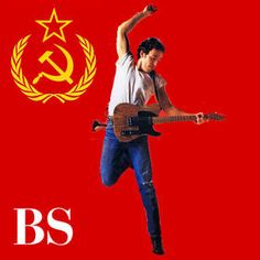 A reader's special tribute to Bruce Springsteen