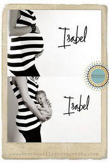 Maternity/Newborn Photo