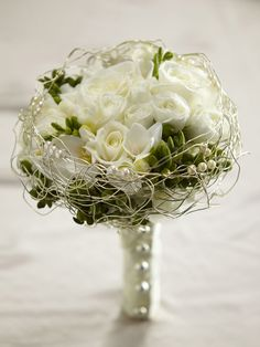 CHITTENDEN'S OF BIRCHINGTON - Sweet Simplicity Bouquet