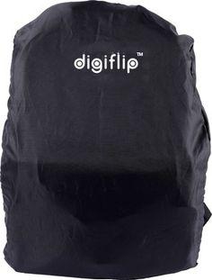 DigiFlip Rain Cover For Laptop Backpacks & Laptop Bags @ Rs 125