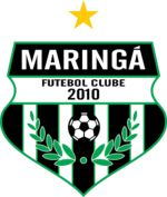 Maringá Futebol Clube (Maringá (PR), Brasil)