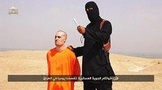 EE.UU reanuda ataques en Irak tras decapitación de periodista.  http://i24mundo.com/2014/08/21/ee-uu-reanuda-ataques-en-irak-tras-decapitacion-de-periodista/