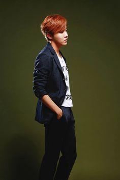 {BTS's J-Hope} #JHope #JungHoseok #BTS