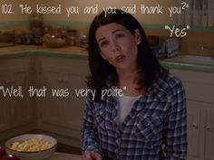 Gilmore Girls Memories