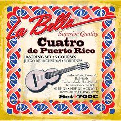 Juego de cuerdas otros instó DAddario J96 Instrumentos musicales