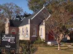 Saint Barnabas Anglican Church continues a historic tradition in the Anglican Church as it presents The Festival of Nine Lessons and Carols in the Mississippi town of Picayune as part of the 2014 Christmas observance