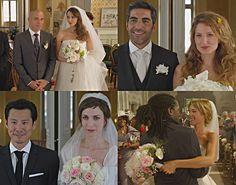 'Qu'est-ce qu'on a fait au Bon Dieu?' ('Serial (Bad) Weddings'), Philippe de Chauveron, 2014