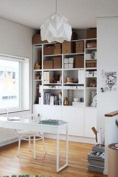studio of Nina Granberg Melin LE KIOSK |photo: Så fint jag vill.