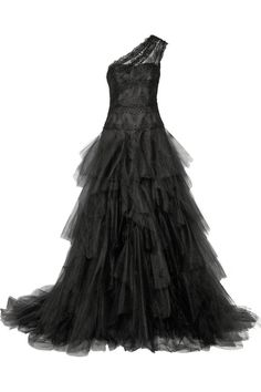 Sparkly Black Wedding Dress 20 Beautiful Black Wedding Dresses for the Bold Bride