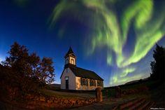 The Holy Spirit   by skarpi - www.skarpi.is