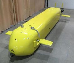 WASHINGTON -- U.S. Navy Secretary Ray Mabus announced plans to deploy a squadron of underwater drones by 2020. The squadron will include the Large Displacement Unmanned Underwater Vehicle, or LDUUV, a 10-foot-long unmanned submarine. The vehicle is still under development, but it is expected to be fitted for intelligence, surveillance and reconnaissance missions.