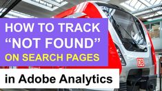 🎥 How to track a NOT FOUND result on search pages in Adobe Analytics? #AdobeAnalytics