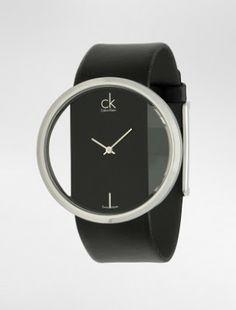 Calvin Klein's Watch