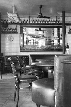 Café Charlot / Paris #Marais #LafondAD #Cafecharlot