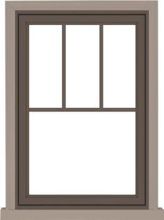Andersen windows 400 series double hung window new home for Andersen windows u factor