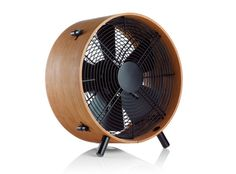 Modern Fans for Cooling and Decorating