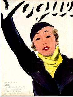 Helen Jameson Hall Illustration.