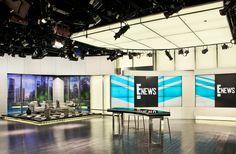 Broadcast Sets - Portfolio - Jet Sets