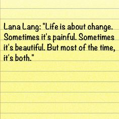 This has been a life quote of mine since she uttered those words in season 1 Tv Show Quotes, Movie Quotes, Life Quotes, Smallville Quotes, Superman Quotes, Favorite Quotes, Best Quotes, Poem Ideas, Lana Lang