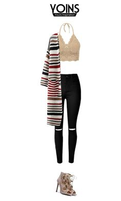 """Yoins 26"" by matea0605 ❤ liked on Polyvore featuring yoins, yoinscollection and loveyoins"