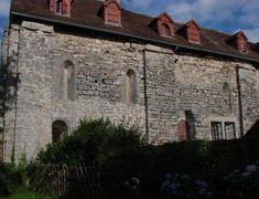 Le prieuré du Chalard, XIIe, XIIIe siècle - Adresses, horaires, tarifs.
