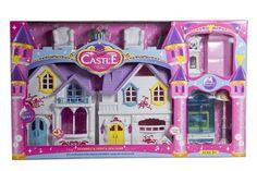 Castillo de juguete.
