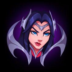 Liga Legend, Work Inspiration, League Of Legends, Avatar, Video Games, Digital Art, Dragon, Fan Art, Cartoon