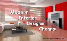 We offer all the type of Modern Interior Designing Services in Chennai #ModernInteriorDesignerChennai #ShreePaambanInterior