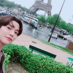 French Buildings, Kang Chan Hee, Jae Yoon, Chani Sf9, Love You Very Much, Upload Pictures, Selca, Location History, Park