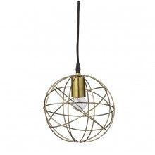 Lampe Brass Bloomingville
