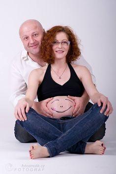 těhotná, pregnancy