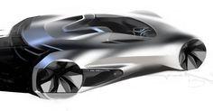 Tomas Stephen Smith   #conceptcar #transportation #automotive #rendering #photoshop #sketches #tutorials #project #cardesigndaily #cardesignworld ---   FOLLOW US: http://instagram.com/cardesignpro  