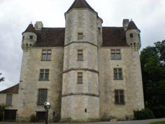 Manoir du Courboyer, Nocé, Orne, Basse Normandie