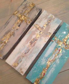 Crosses ‹ Jenn Meador Paint