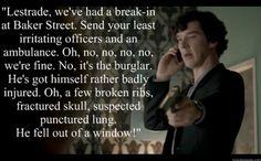 Sherlock funny - Google Search
