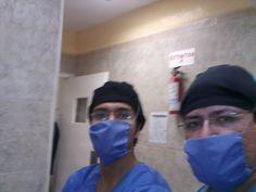 Hospital...
