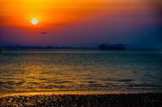 横沙岛风光系列