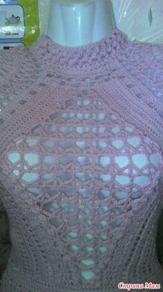 Еще один мой шедевр, связанный по фотках с подиума. Связала платье, а потом и кофточки подошли . описание так и не сделала, все времени не хватает. вяжу по памяти. Crochet Summer Tops, Crochet Top, Crochet Clothes, Crochet Dresses, Balmain, Modern Design, Knitting, Inspiration, Baby Blanket Crochet