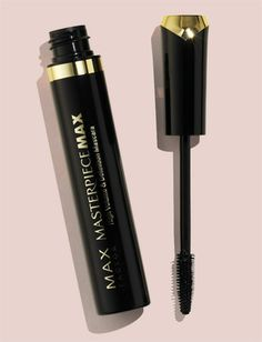 Max Factor Masterpiece Max Mascara - best mascara I've ever used!