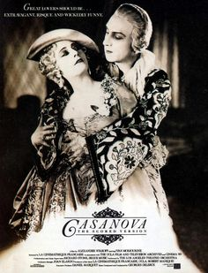 Casanova posters for sale online. Buy Casanova movie posters from Movie Poster Shop. We're your movie poster source for new releases and vintage movie posters. Giacomo Casanova, Silent Film Stars, Sale Poster, Poster Poster, French Films, High Contrast, Pigment Ink, Film Posters, Vintage Movies
